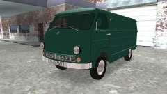 ЕРАЗ 762 для GTA San Andreas