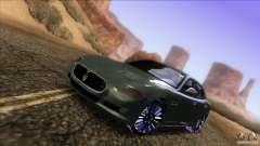 Maserati Quattroporte Sport GT V1.0