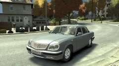 ГАЗ Волга 31105 для GTA 4