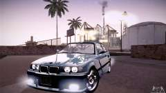 BMW E36 M3 Coupe - Stock