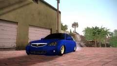 ВАЗ 2170 Лада Приора для GTA San Andreas