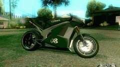 NEW NRG-500 для GTA San Andreas