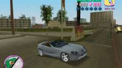 Mercedes-Benz VISION SLR Cabrio