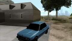BMW M3 E30 323i street для GTA San Andreas