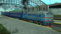 DM62 1804 для GTA San Andreas