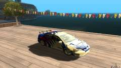 ENBSeries by RAZOR для GTA San Andreas