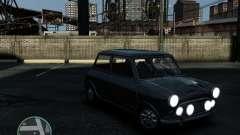 Austin Mini Cooper S для GTA 4