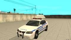 Police Patrol из GTA 4