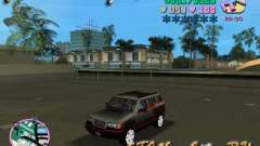 Honda Civic GTA 3