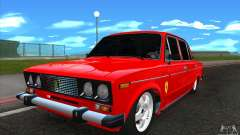 ВАЗ 2106 Ferrari