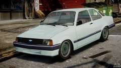 Chevrolet Chevette 1.6 1993