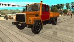 ГАЗ 3309 Аварийка
