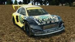 Colin McRae Hella Rallycross для GTA 4