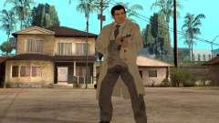 Joe Barbaro из Mafia 2