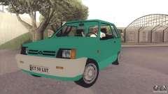 Dacia 500 Lastun