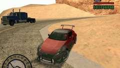 Nissan 370Z Undercover