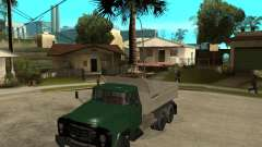 Зил 133 самосвал для GTA San Andreas
