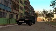 ВАЗ 21099 CR v.2 для GTA San Andreas