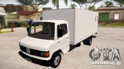 Mercedes Benz 710 для GTA San Andreas