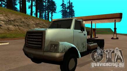 Yankee Truck для GTA San Andreas