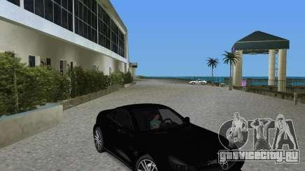 Mercedess Benz SL 65 AMG Black Series для GTA Vice City