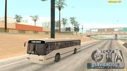 Mercedes-Benz Turk O345 для GTA San Andreas