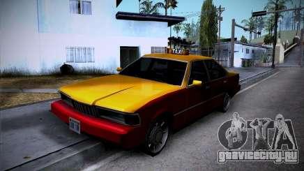 Sentinel Taxi для GTA San Andreas
