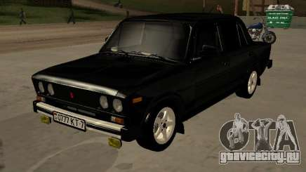 ВАЗ 21065 v2.0 для GTA San Andreas