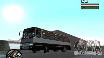 Ikarus 260.06 для GTA San Andreas
