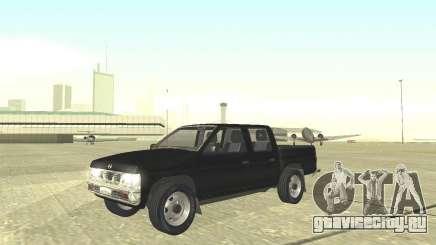 Nissan Datsun для GTA San Andreas