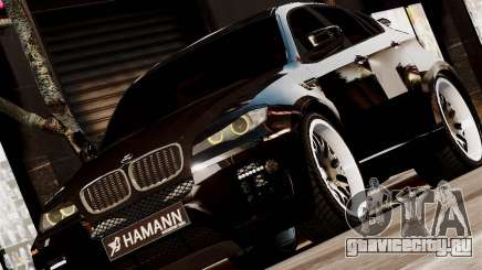 BMW X6 Tuning v1.0 для GTA 4