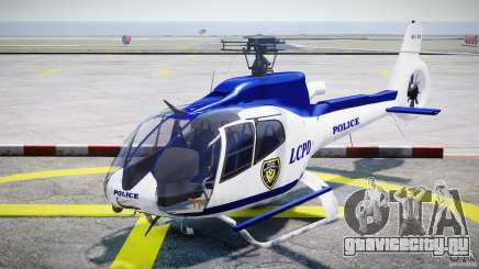 Eurocopter EC 130 LCPD для GTA 4