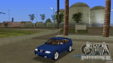 Alfa Romeo 156 для GTA Vice City