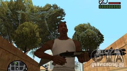 Дробовик для GTA San Andreas