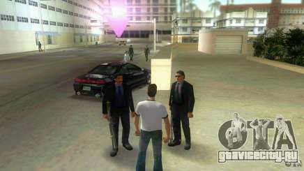 TWO scripts для VC для GTA Vice City