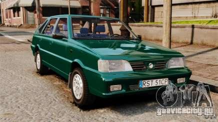 Daewoo-FSO Polonez Caro Plus 1.6 GSI 1998 Final для GTA 4