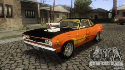 Plymouth Duster 440 для GTA San Andreas