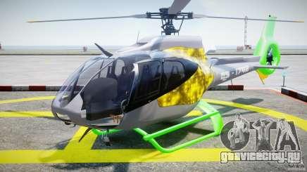 Eurocopter 130 B4 для GTA 4