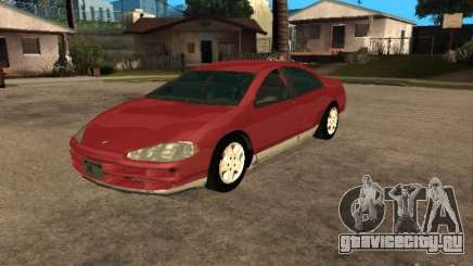 Dodge Intrepid для GTA San Andreas