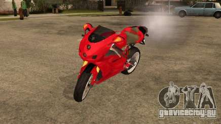Ducati 999s для GTA San Andreas