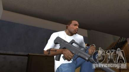 QCW-05 для GTA San Andreas
