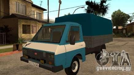 РАФ 33111 для GTA San Andreas