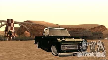 Chevrolet C-10 Fixxa для GTA San Andreas