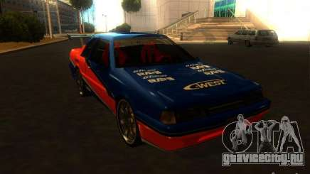 Previon FNF3 для GTA San Andreas