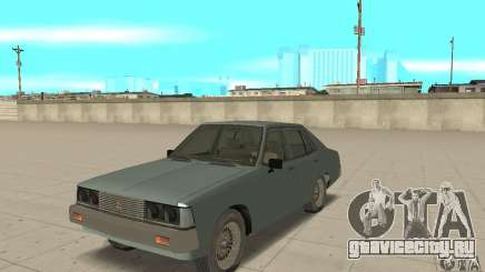 Mitsubishi Galant Sigma 1980 для GTA San Andreas