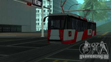 ЛМ-2008 для GTA San Andreas