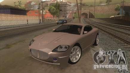 GTA IV F620 для GTA San Andreas