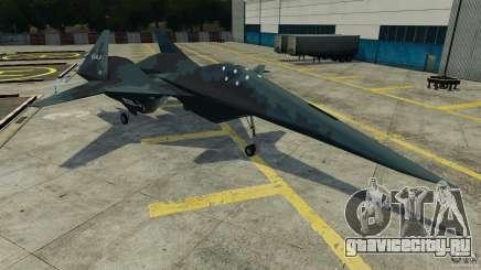 ADF-01 Falken для GTA 4