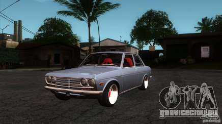 Nissan Datsun 510 для GTA San Andreas