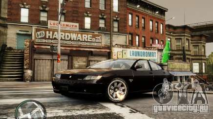 Dodge Interpid V6 для GTA 4